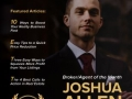 Joshua Allen Sample